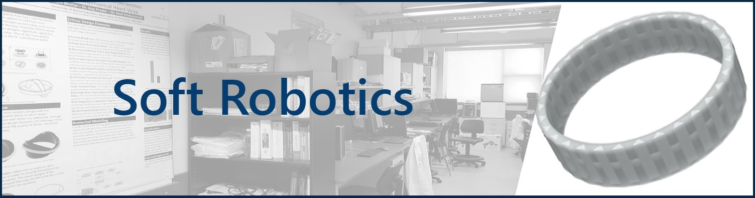 Soft Robotics Banner